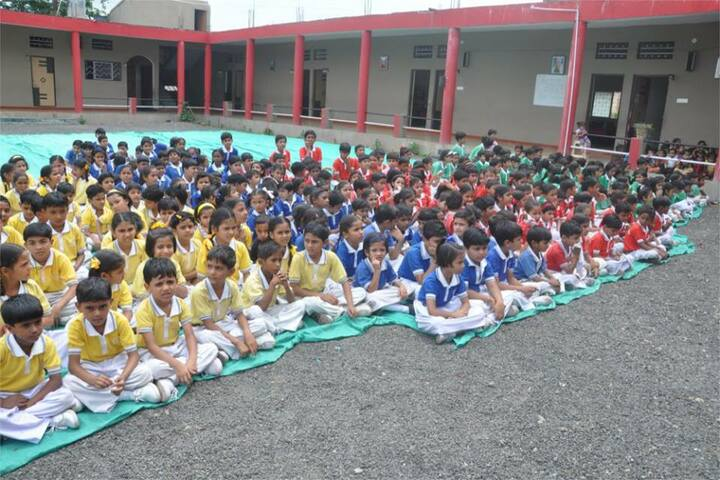 The Sanskar Valley Public School-Event