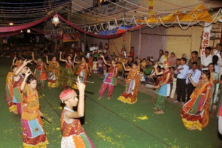 The Sanskar Valley Public School-Festive Celebrations