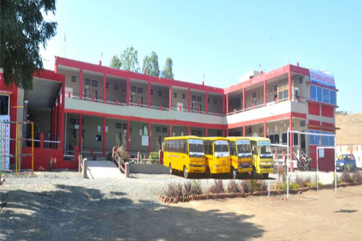 The Sanskar Valley Public School-Transport