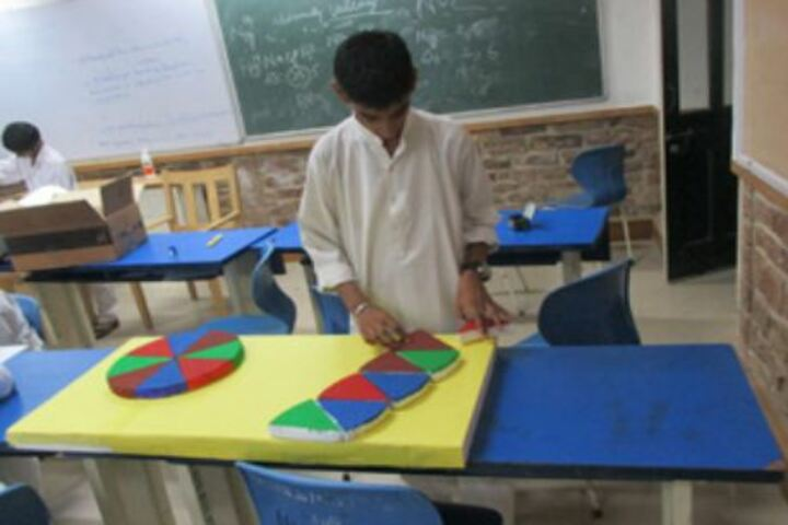The Scindia School-Maths Club