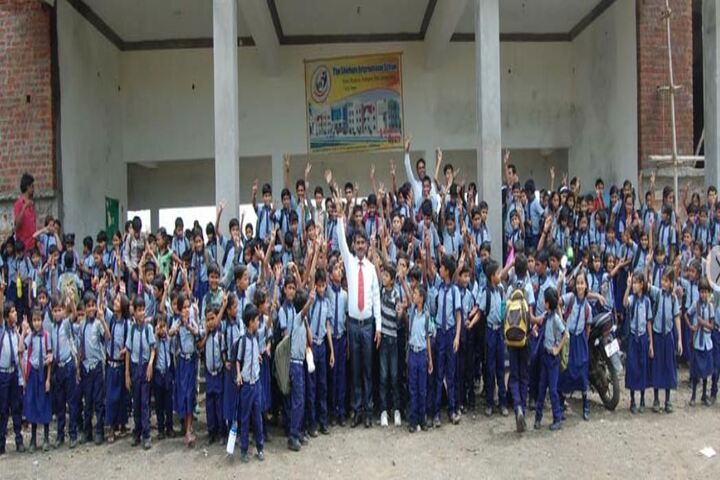 The Shivhare International School-School Students