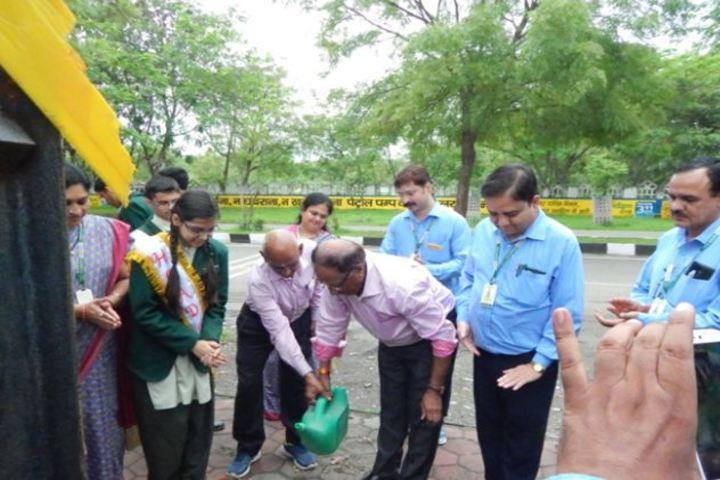 The South Indian Cultural Association Senior Secondary School-Plantation