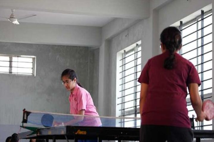 The Vidhyanjali International School-Indoor Games