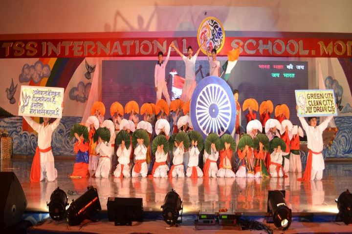 TSS International School-Events