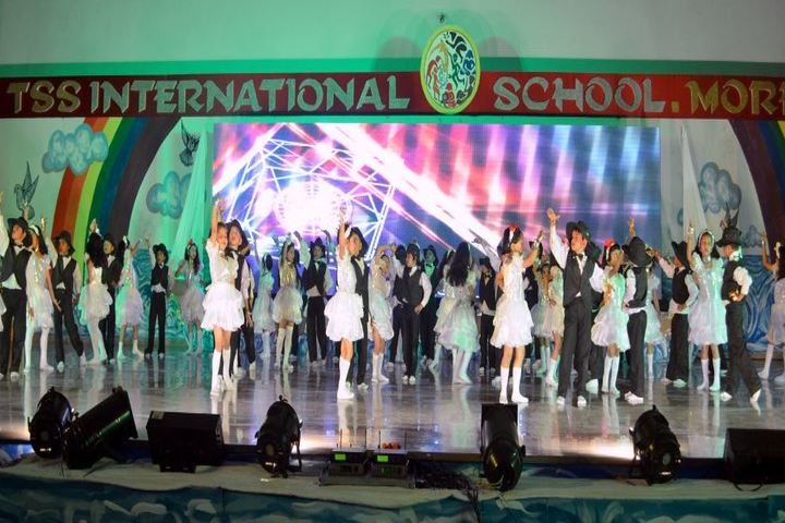 TSS International School-Kids Events
