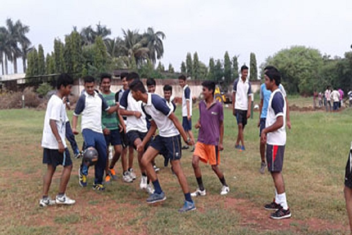 Vardhaman Public School - Sports