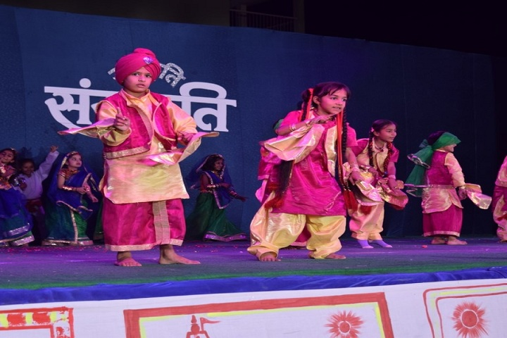 Vatsalaya Public School - Events