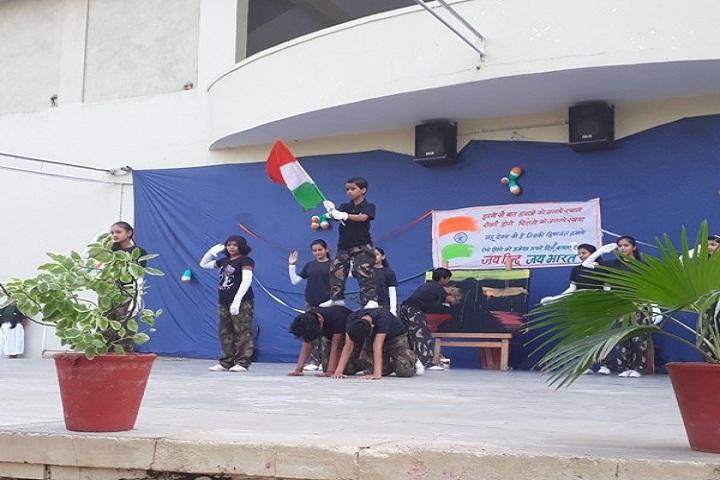 Vatsalaya Public School - Independence Day