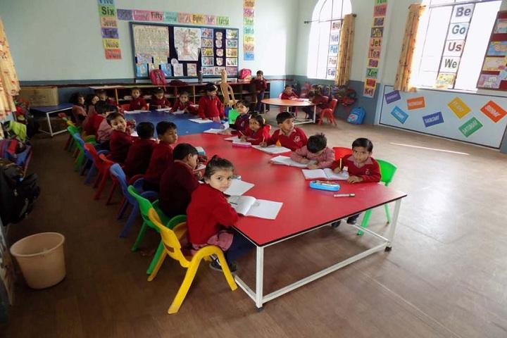 Vatsalaya Public School - Kindergarten