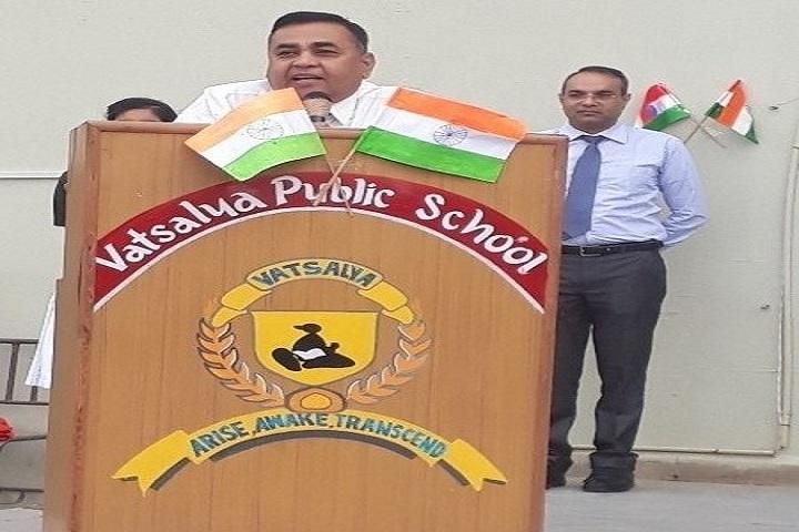 Vatsalaya Public School - Others