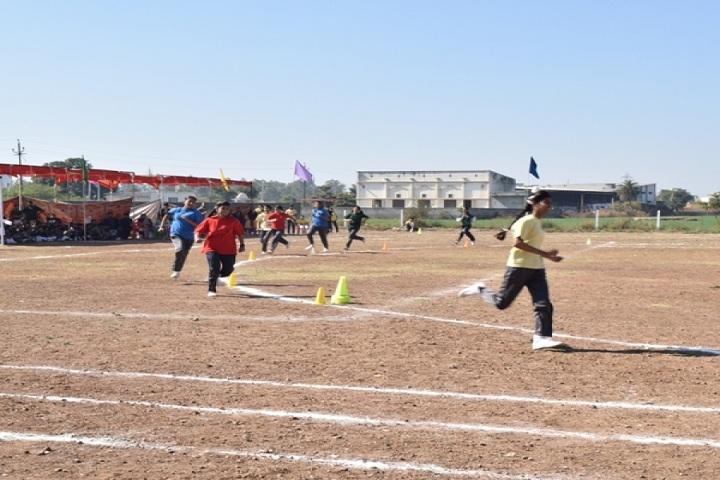 Vatsalaya Public School - Sports