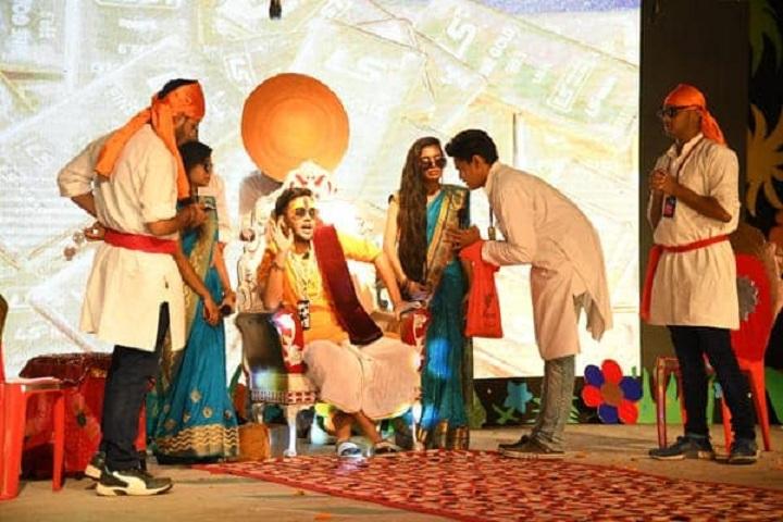 Vatsalya Senior Secondary School-Annual Day Drama