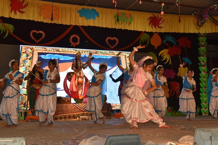 Vatsalya Senior Secondary School-Annual Day
