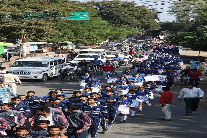 Vatsalya Senior Secondary School-Rally