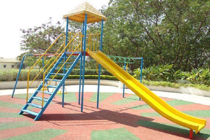 Vidisha International Public School - Play Area