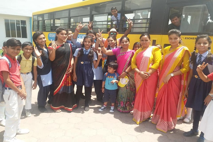 Vidisha International Public School - Others