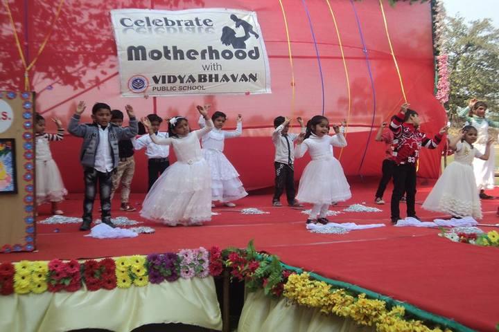 Vidya Bhavan Public School-Dance