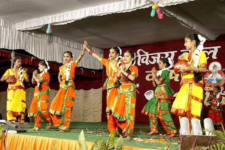 Vidya Vijay Bal Mandir-Events programme