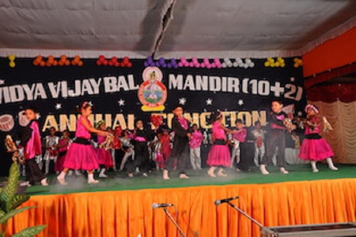 Vidya Vijay Bal Mandir-Events