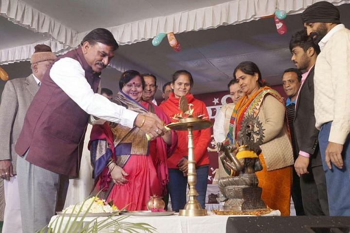Vidya Vijay Bal Mandir-Others puja