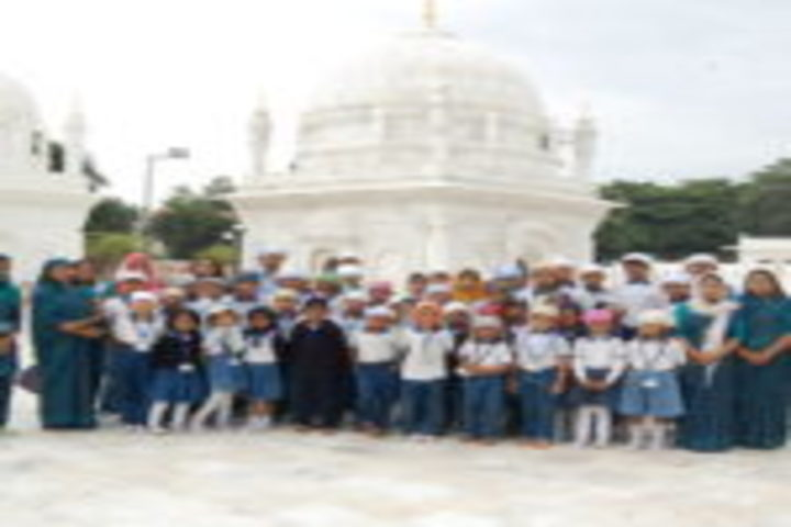 Vidyakunj International School-School Trip