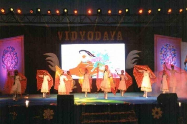 Vidyodaya International School-Annual Day