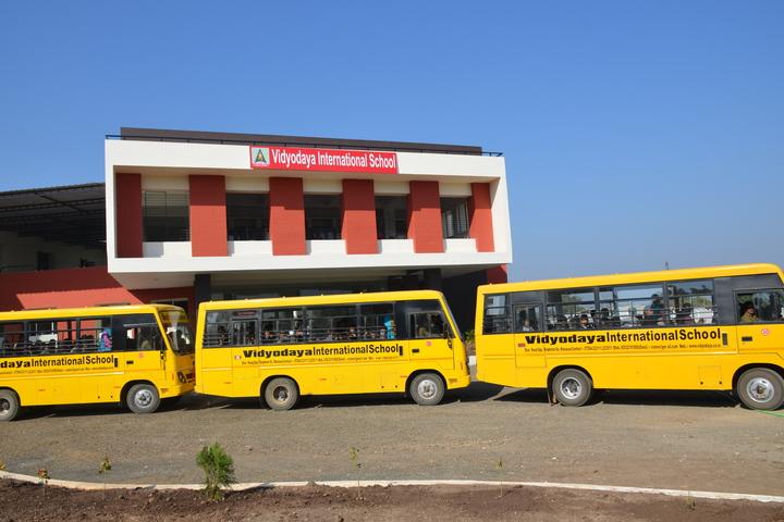 Vidyodaya International School-Transport