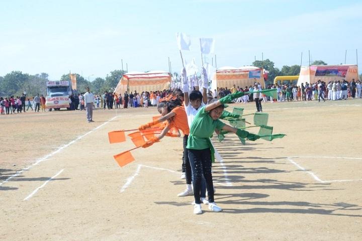 Vidyut Mandal Higher Secondary School-Republic Day