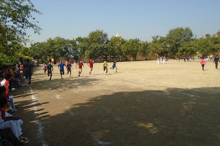 VIMLA CONVENT HIGHER SECONDARY SCHOOL-Sports