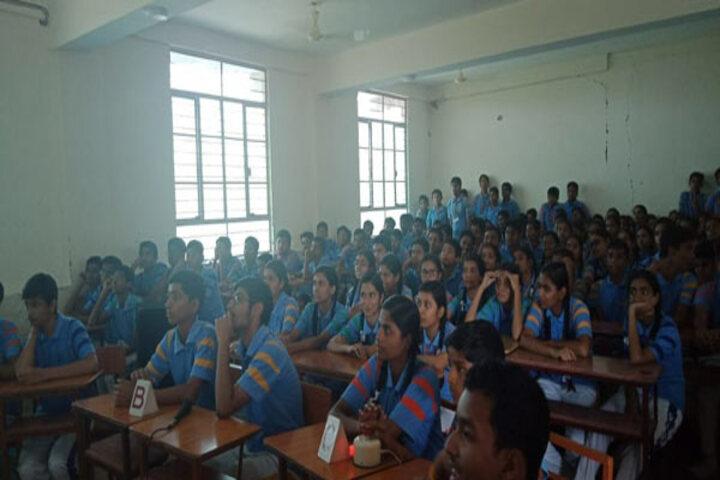 Vindhyachal Academy-Classroom