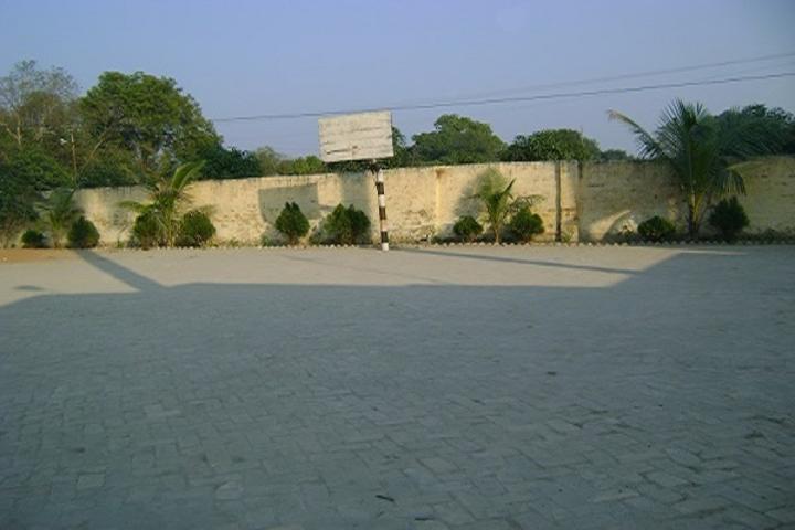Campus Public School Bihar-Play Ground