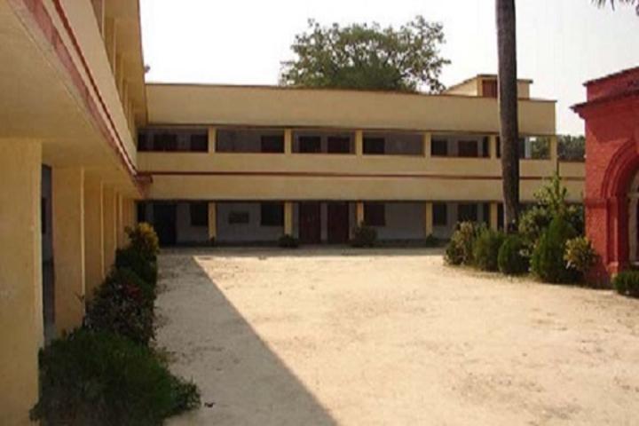 Campus Public School Bihar-School Campus