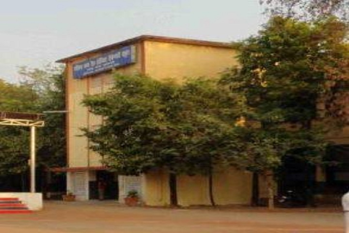 West Central Railway Senior Secondary School-Campus View