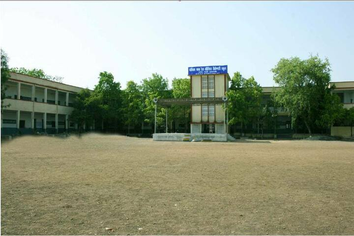 West Central Railway Senior Secondary School-Campus