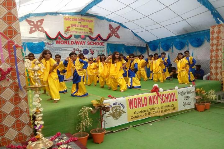 World Way School-Annual Day