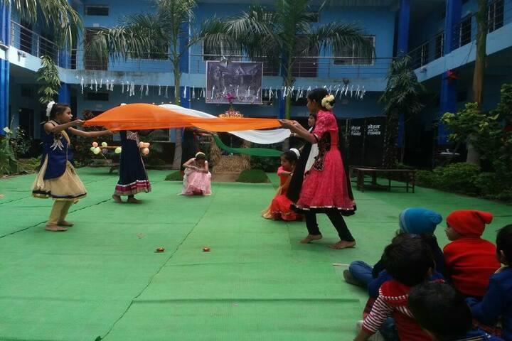 World Way School-Independence Day