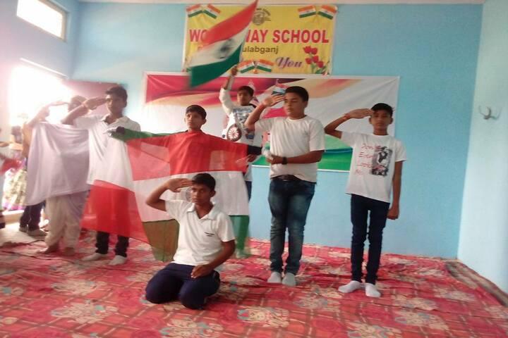 World Way School-republic