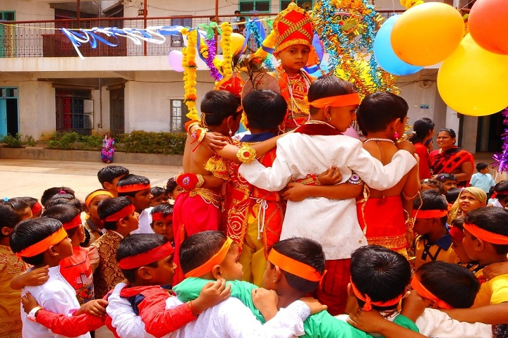Aarya Public School-Events celebration