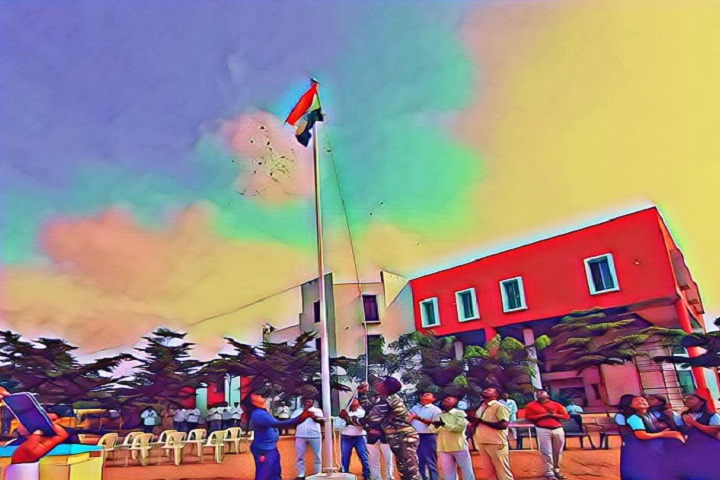 Aarya Public School-Events republic day