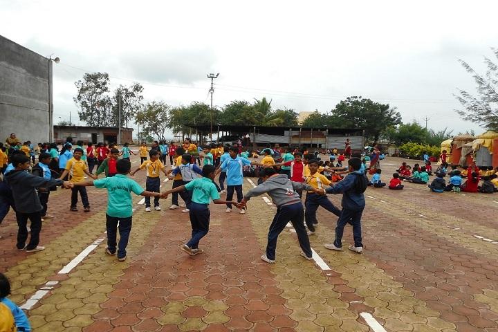 Aarya Public School-Sports