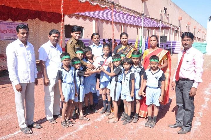 Aarya Public School-Others