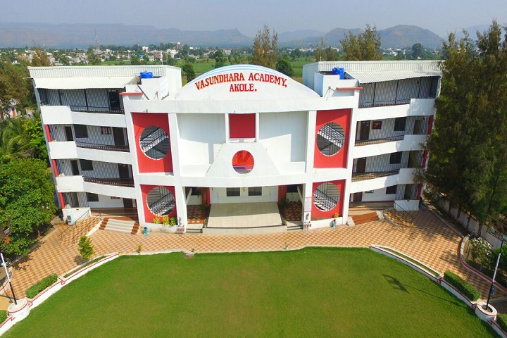 Abhinav Education Societys Vasundhara Academy-Campus-View