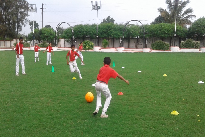 Abhinav Education Societys Vasundhara Academy-Sports