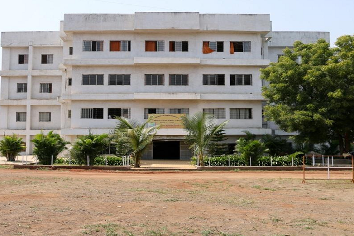 Abhinav English School-Campus-View
