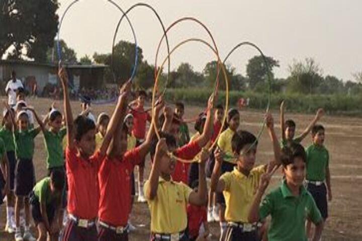 Abhyasa English School-Games