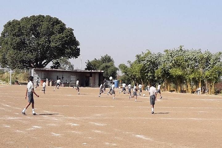 Abhyasa English School-Play Ground