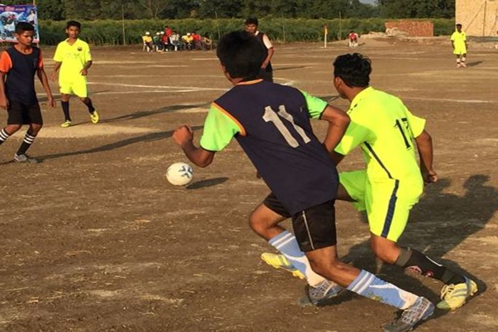 Abhyasa English School-Sports