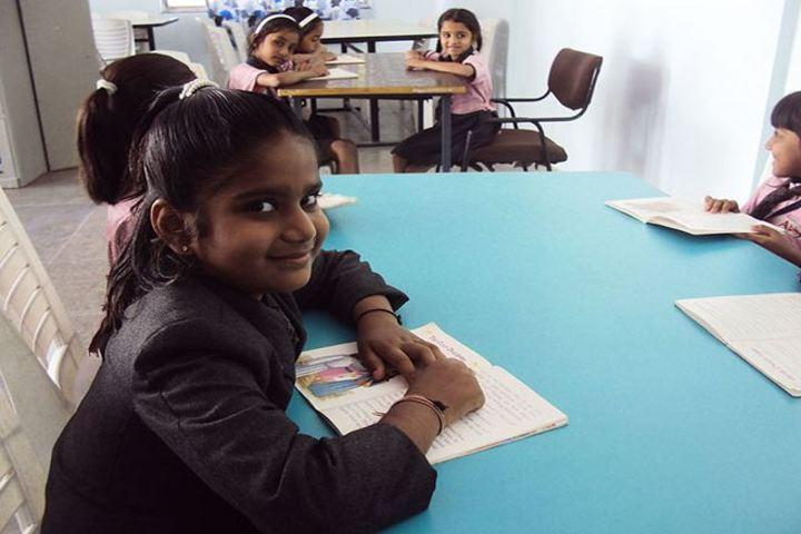 Abhyasa English School-Study Hours
