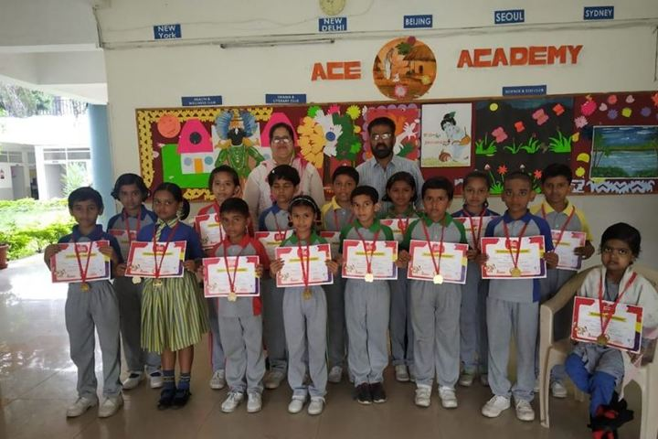Ace Academy-Certification