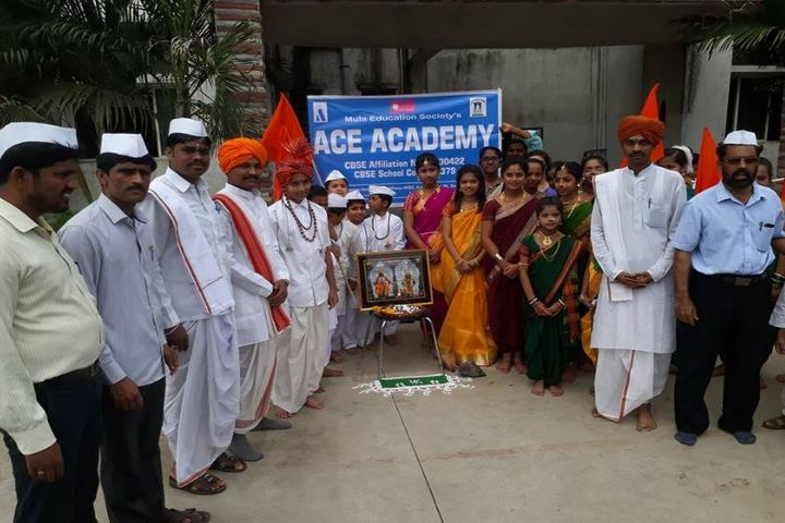 Ace Academy-Cultural Events